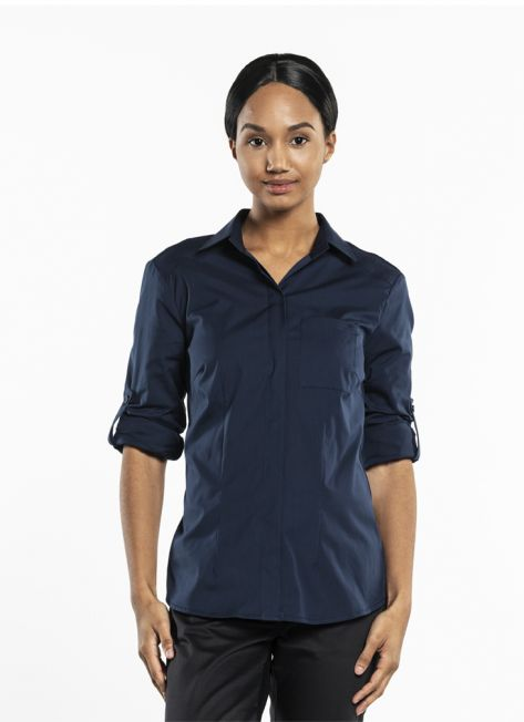 Shirt Women UFX Navy