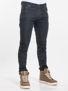 Chef Pants Skinny REG Jogg Denim Black