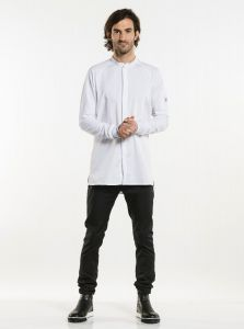 Chef Jacket Fratello UFX White