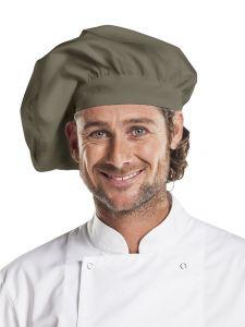 Headwear Chef Hat Dark Olive   One Size