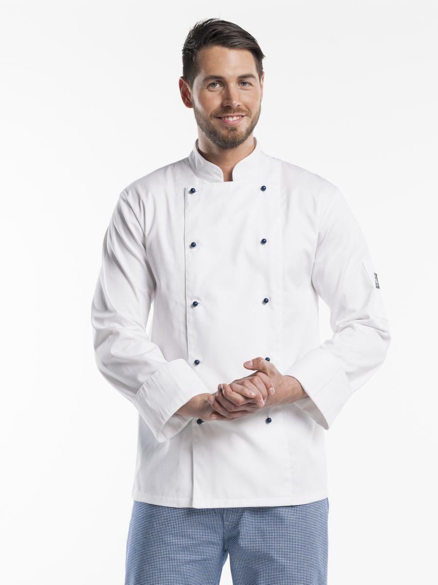 Chef Jacket Hilton