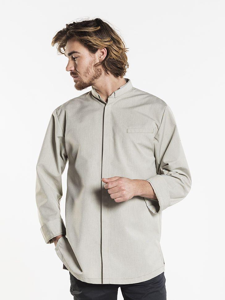 Chef Jacket Nordic Green