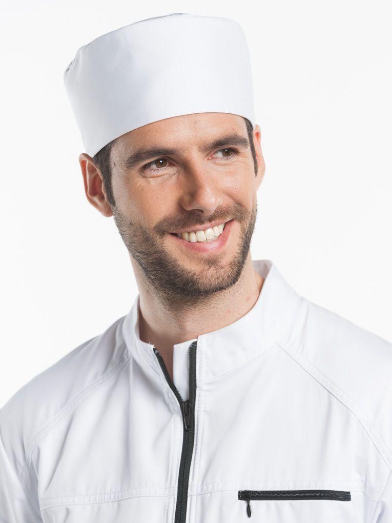 Headwear Bandi White