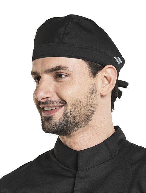 Headwear Bandana Black one size