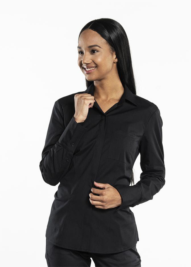 Shirt Women UFX Black