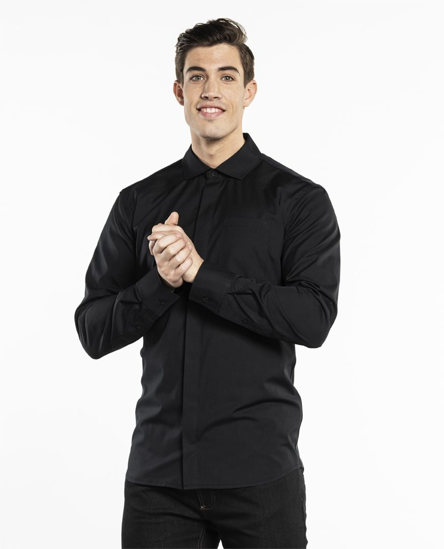 Shirt Men UFX Black