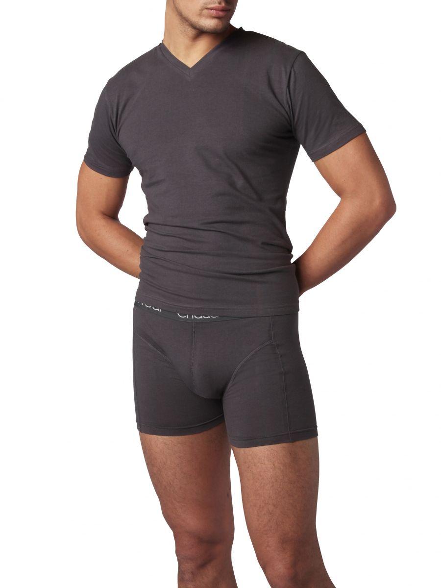 Underwear T-Shirt Grey