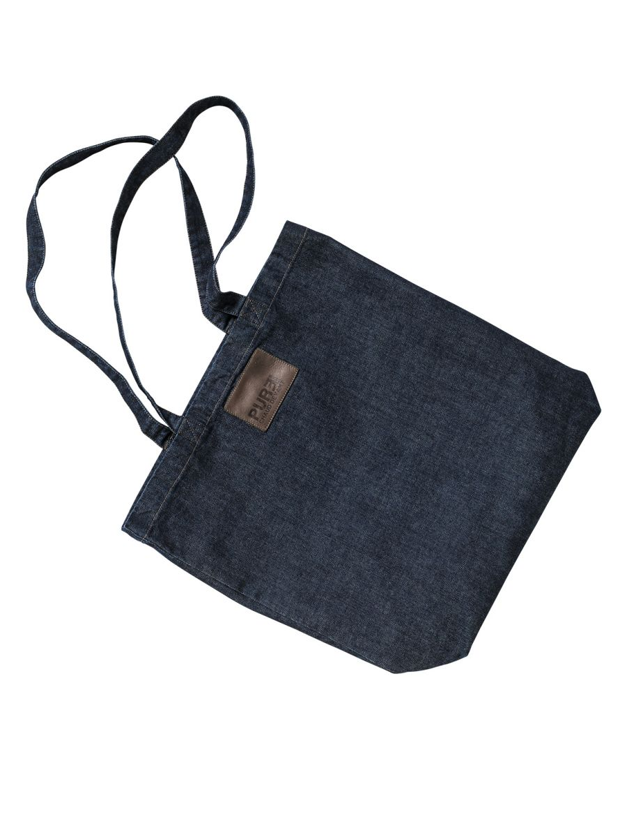 Accessories Bag Blue Denim one size