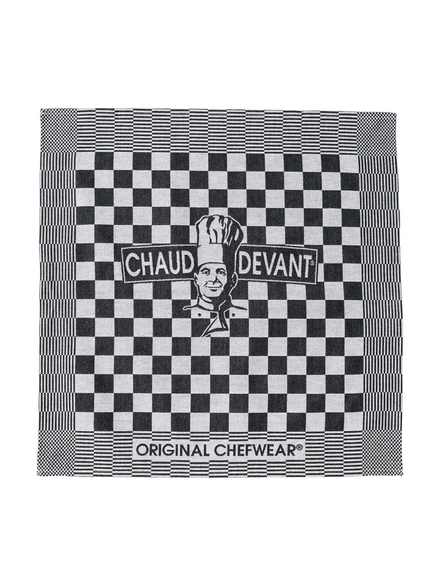 Kitchen Textiles Chef Towels (6pcs) 65x65 cm