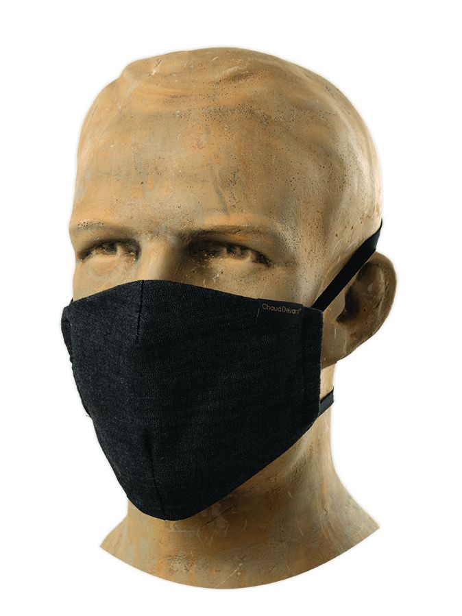 Hospitality Face Mask Comfort Antra Denim (5pcs)
