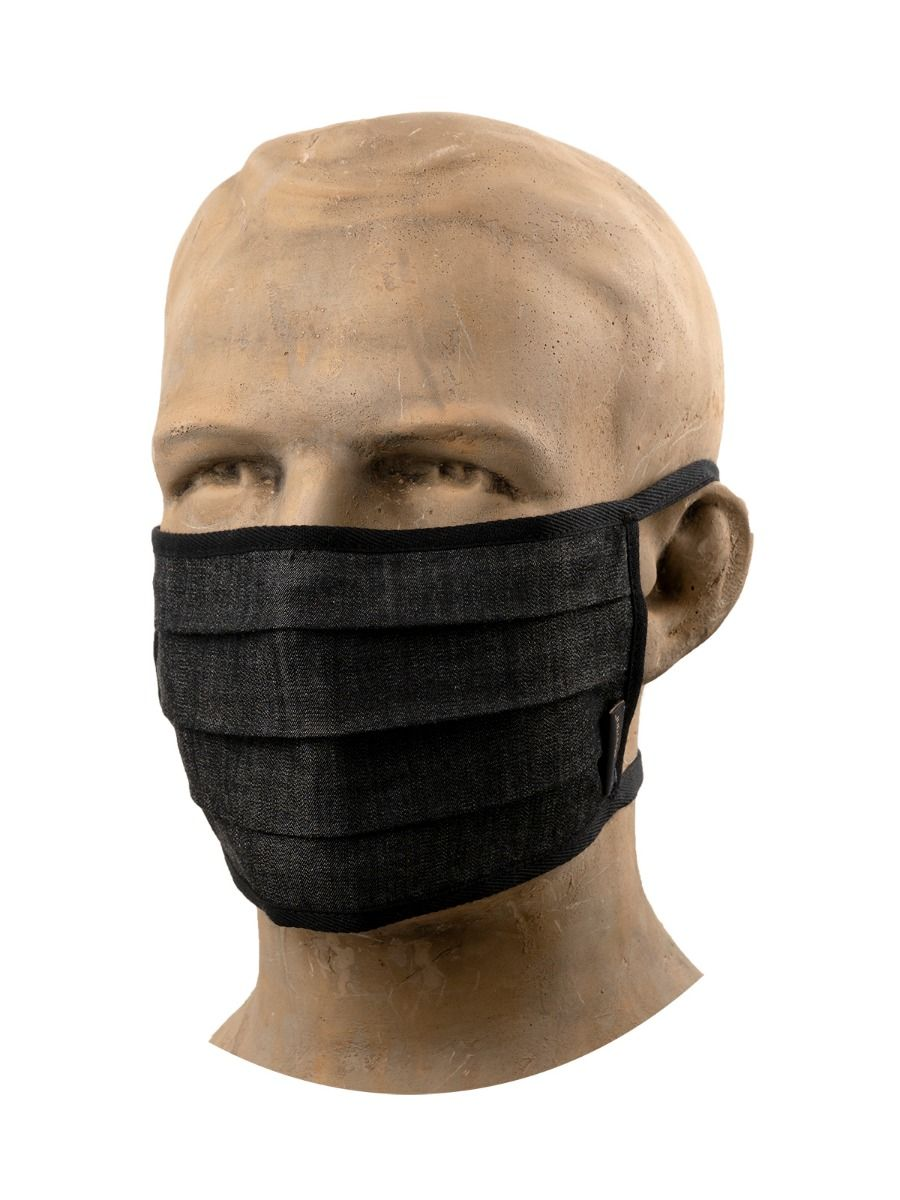 Hospitality Face Mask Classic Antra Denim (5pcs)