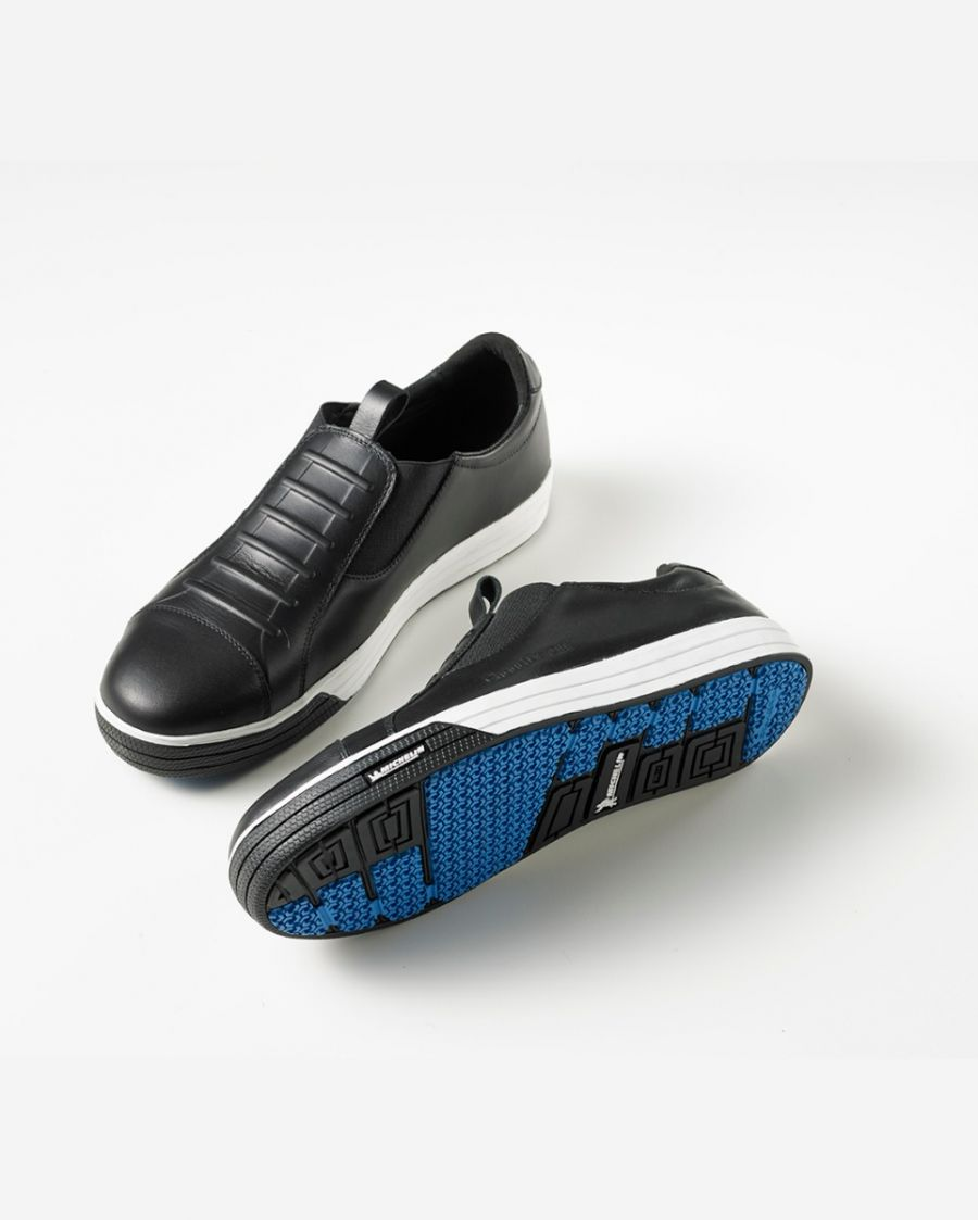 Footwear GT1pro Magister Men Low Black