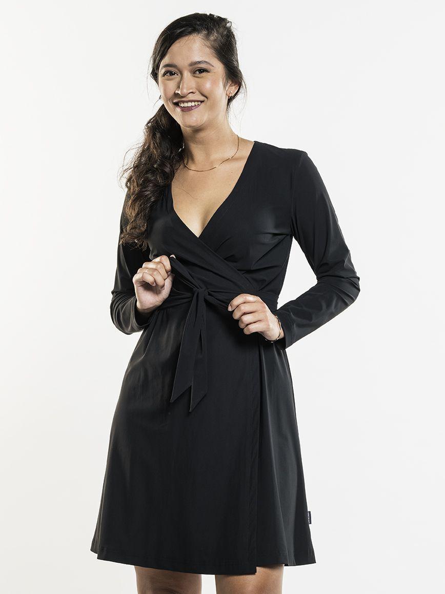 Dress Vanilla Black