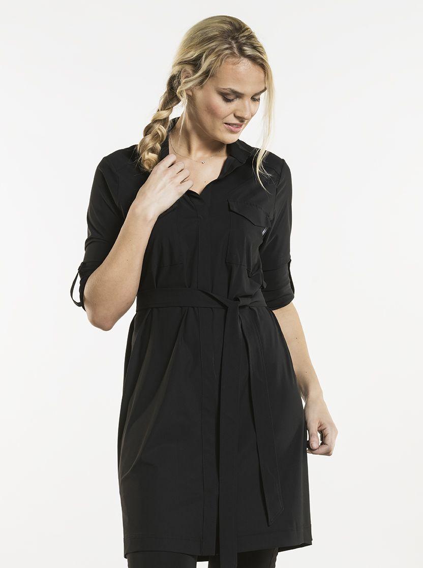 Dress Ginger Black