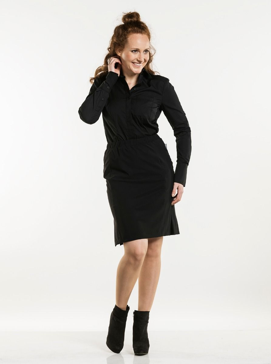 Skirt Cumin Black