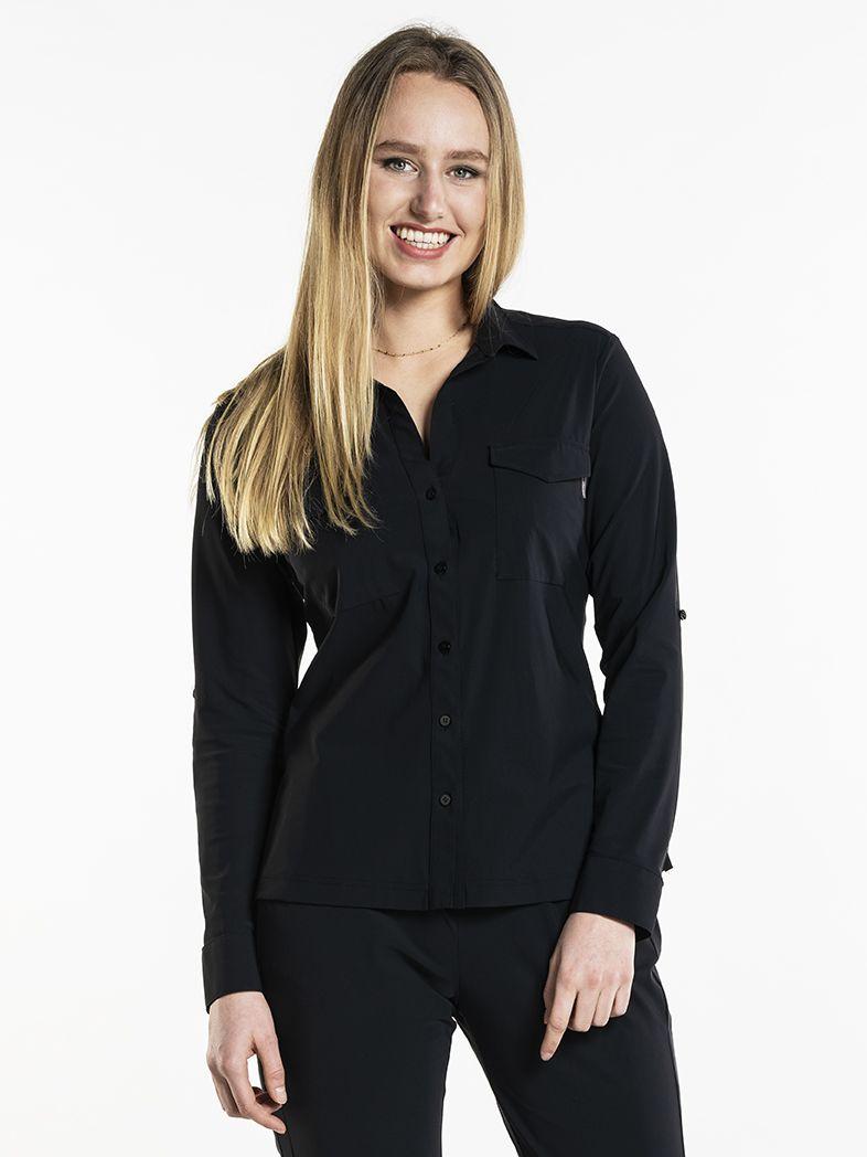 Shirt Nigella Black