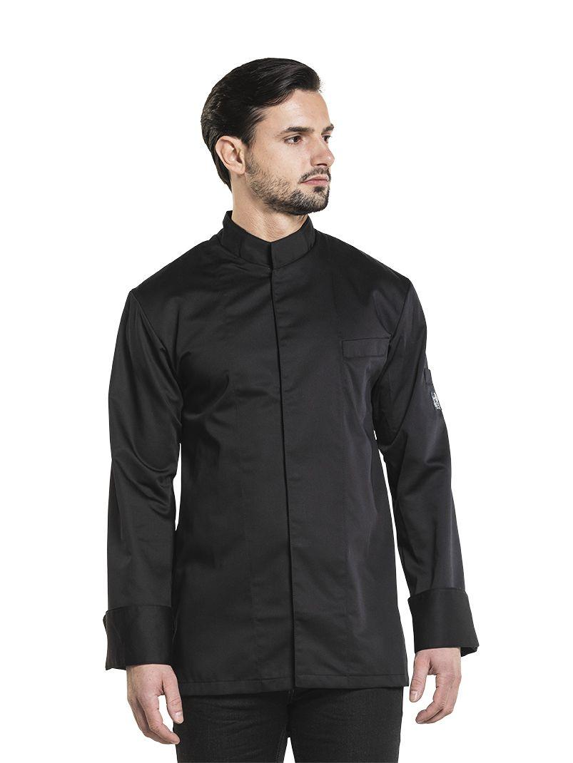 Chef Jacket Executive Black