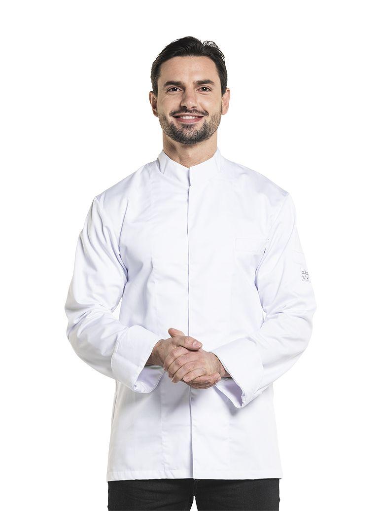 Chef Jacket Executive White