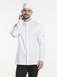 Chef Jacket Riva UFX White