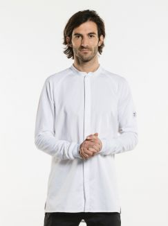 Chef Jacket Fratello UFX White