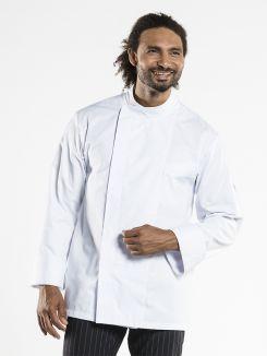 Chef Jacket Nova White