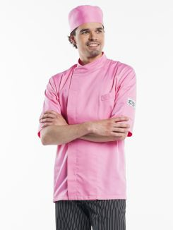 Chef Jacket Pastry Short Sleeve