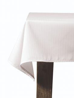 Table Textiles Runner Santino White 50x130 cm