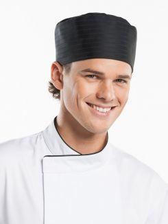 Headwear Bandi Santino Black