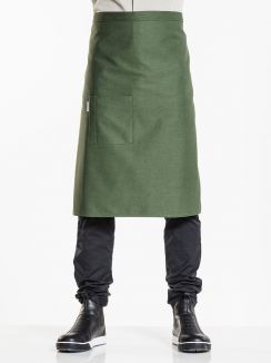 Apron Nordic Forest W90 - L65