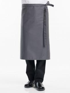 Apron Grey W100 - L70