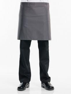 Apron Grey W100 - L50