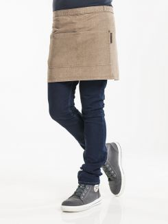 Apron Base Mud Denim W80 - L40
