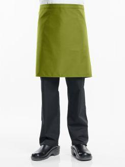 Apron Olive W100 - L50