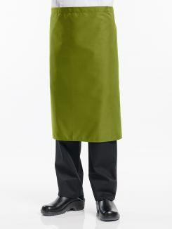 Apron Olive W100 - L70