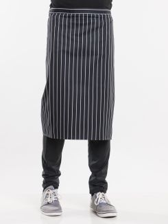 Apron Big Stripe W100 - L70