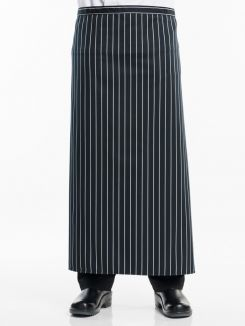 Apron Big Stripe W100 - L100