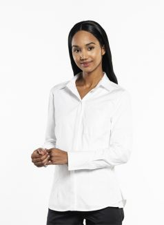 Shirt Women UFX White