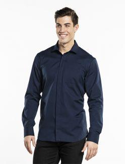 Shirt Men UFX Navy