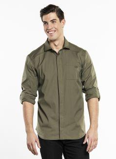 Shirt Men UFX Moss