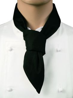 Accessories Neckerchief Black 110x70 cm