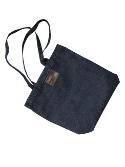Accessories Bag Blue Denim one size