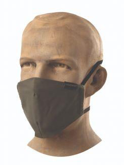 Hospitality Face Mask Comfort Green (5pcs)