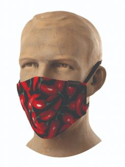 Hospitality Face Mask Comfort Pepper (5pcs)