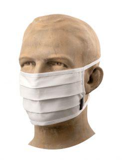 Hospitality Face Mask Classic White (5pcs)