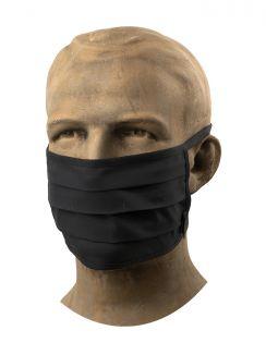 Hospitality Face Mask Classic Black (5pcs)