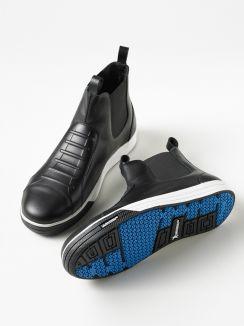Footwear GT1pro Magister Lady Mid Black
