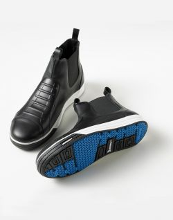 Footwear GT1pro Magister Men Mid Black