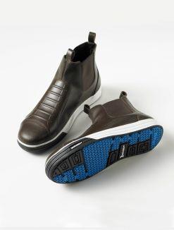 Footwear GT1pro Magister Men Mid Brown