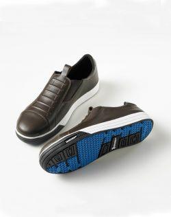 Footwear GT1pro Magister Men Low Brown