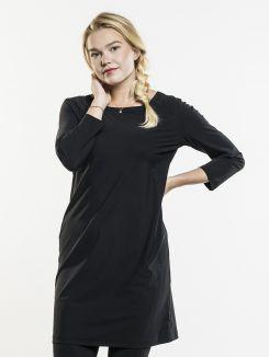 Dress Anise Black
